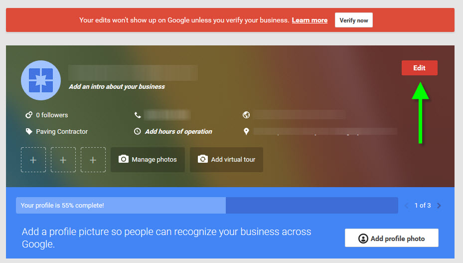 how to make your website appear higher on google