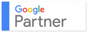 Dynamics Online Google Partner Badge