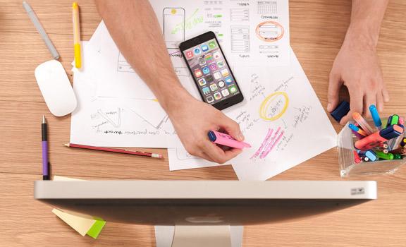 Mobile web designer 2016