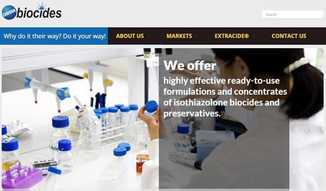 dbsm-biocides