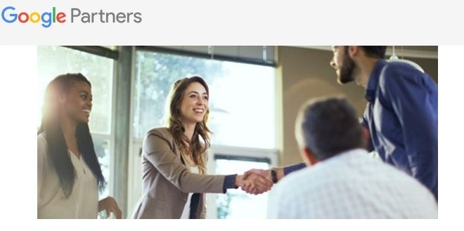 Dynamics Online Invites You to Attend an Exclusive Google Partners Event!