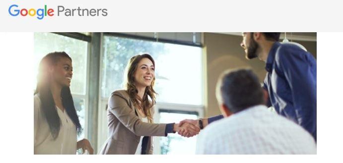 Dynamics Online hosting Google Partners Connect