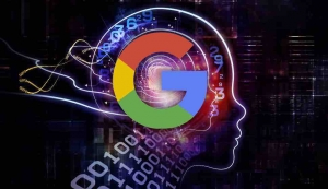 Google now uses artificial intelligence in its search algorithms.