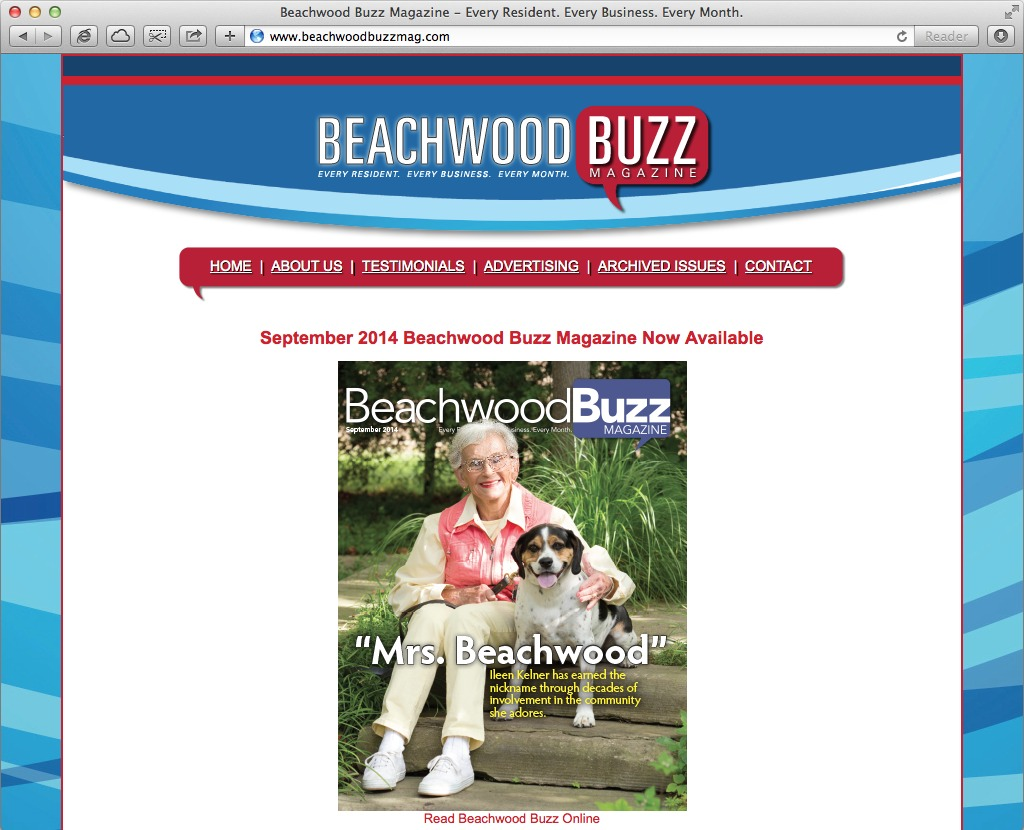 beachwood online dating When she re-entered the dating world after a long-term relationship ended, bradford wasn't happy with the lack of privacy and filters on ok cupid, tinder and other popular online dating.