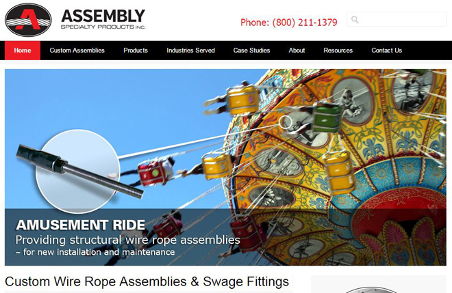new-manufacturing-website